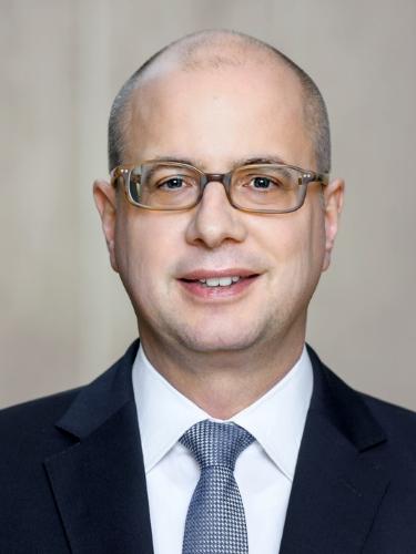 Prof. Dr. Christoph Löffler